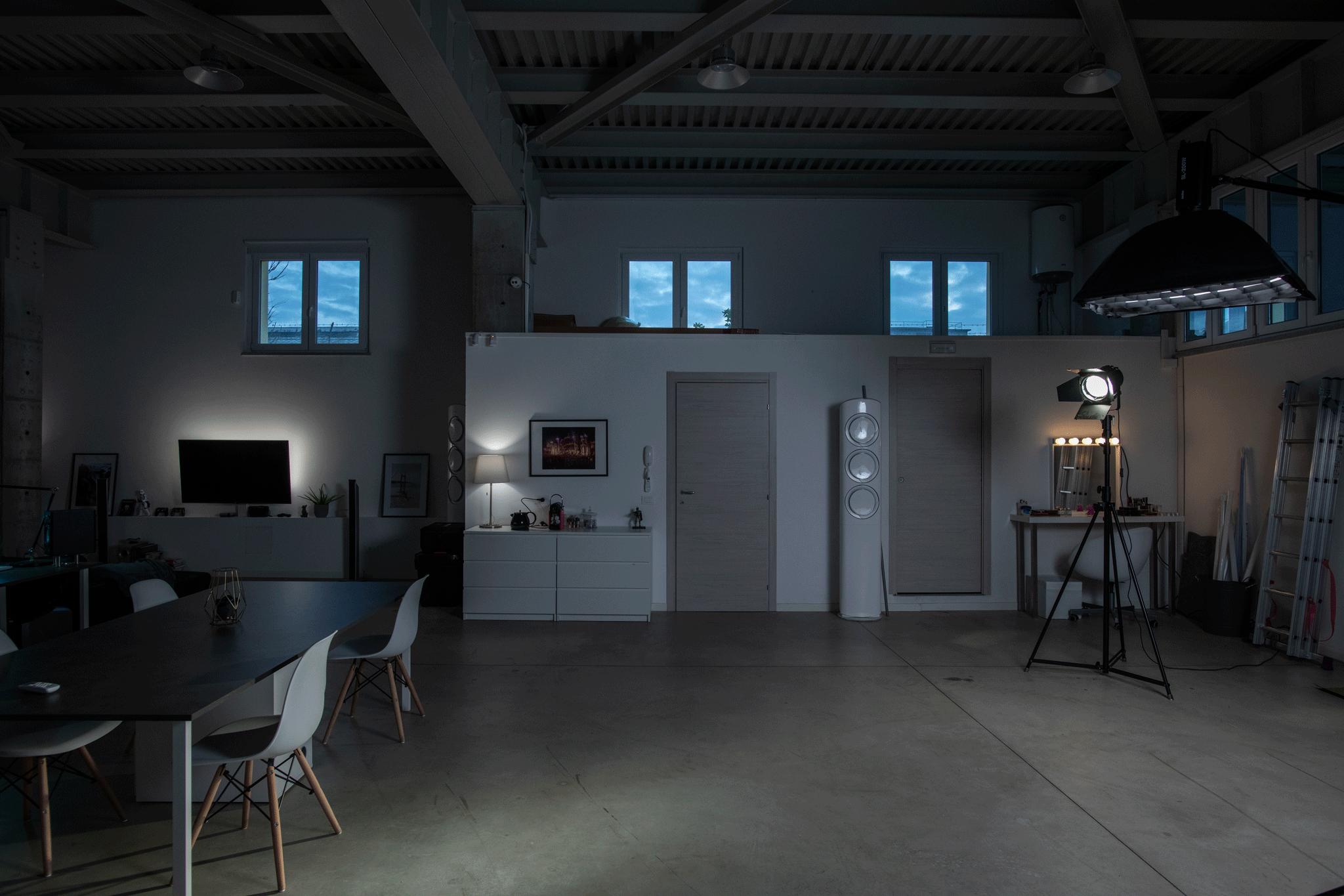 Sala posa in affitto a Brescia